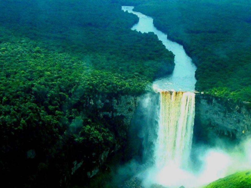 Parque Nacional declarado Patrimonio de la Humanidad por la UNESCO en el año 1994 Parque Nacional declarado Patrimonio de la Humanidad por la UNESCO en el año 1994