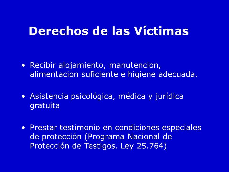 DEFINICIONES TRATA DE PERSONAS - Mayores de 18 años (consentimiento ) -Menores de 18 años ( irrelevancia asentimiento ) EXPLOTACION -Esclavitud, servidumbre o practicas análogas -Trabajos o servicios forzados -Comercio sexual -Extracción ilícita de órganos o tejidos humanos