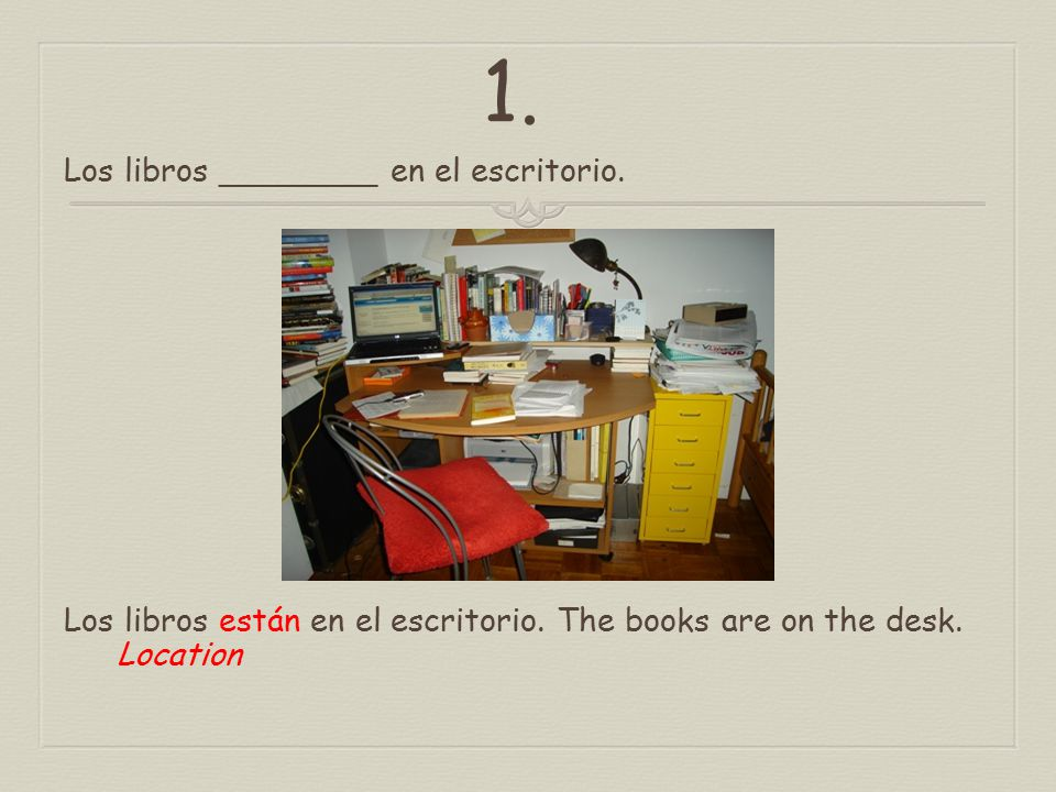 Aqui te toca a ti…/ Your turn… See if you can predict the correct verb in each sentence.
