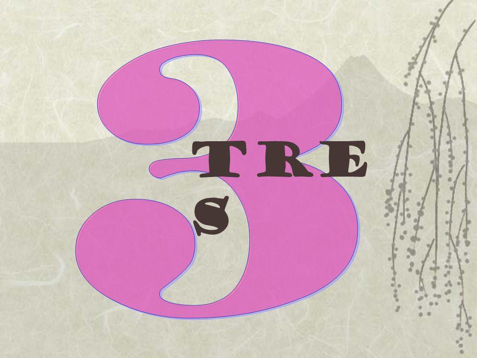 tre s