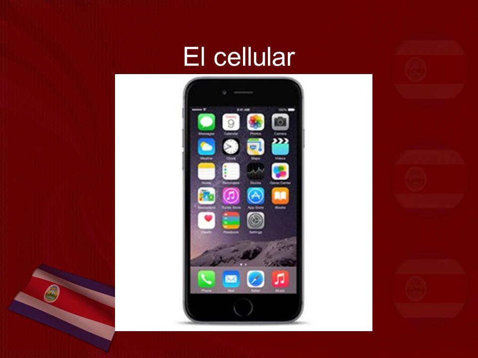 El cellular