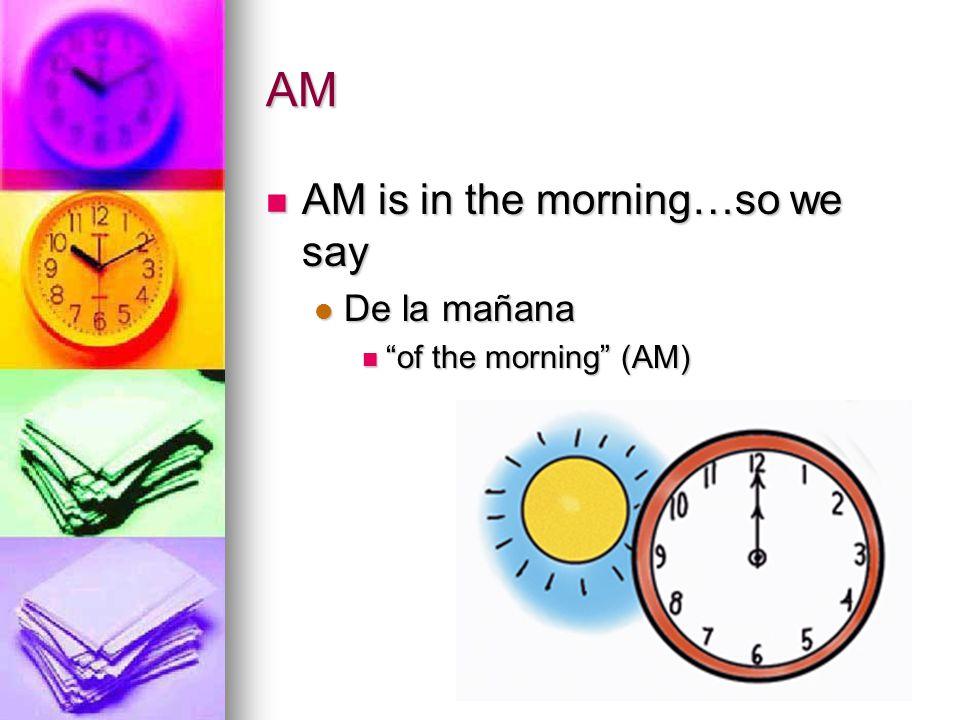 Son las siete en punto. 12 1 2 3 4 5 6 7 8 9 10 11 ¿Qué hora es.