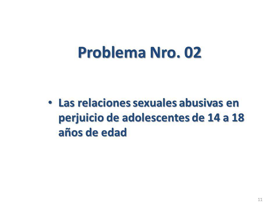 Problema Nro.