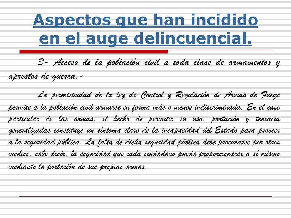 2- Concepción errónea en cuanto al tratamiento de los llamados Reos sin Condena .- Por medio de D.