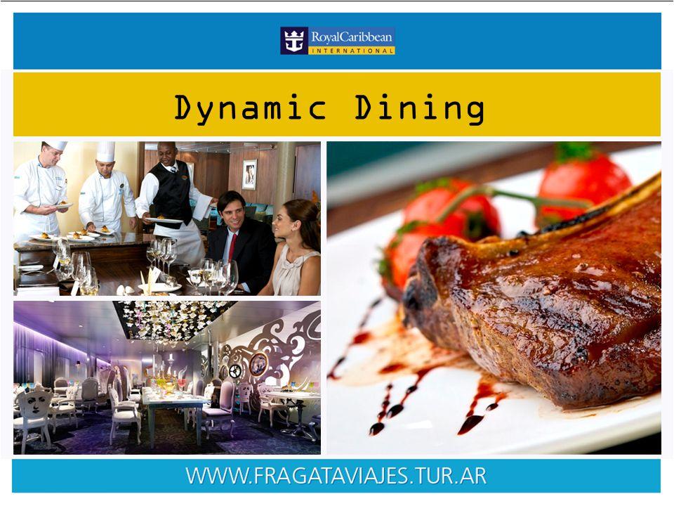 Dynamic Dining