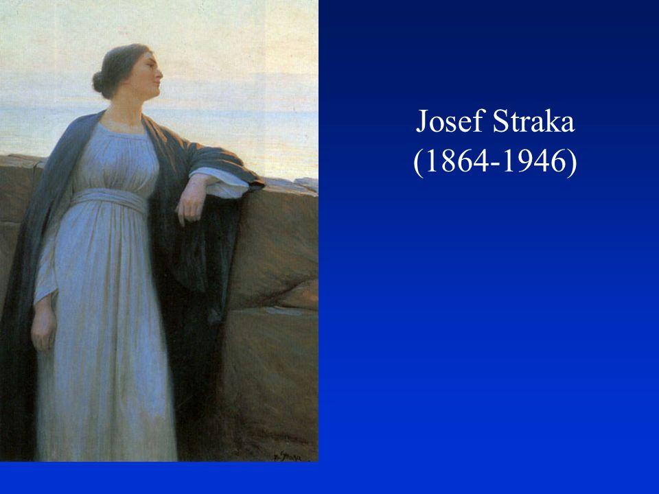Josef Straka (1864-1946)