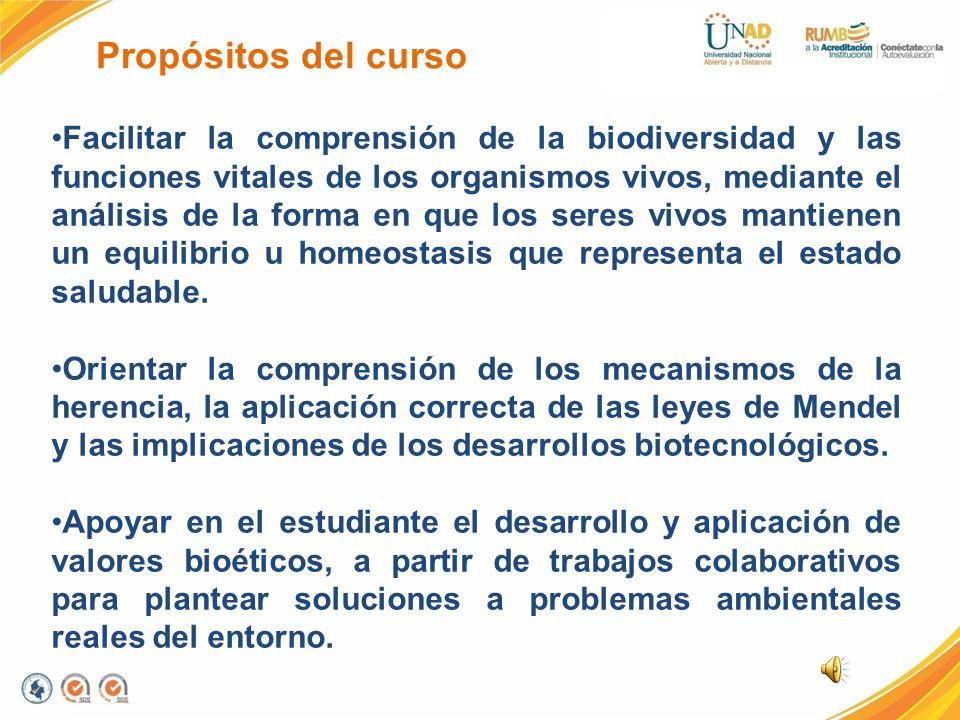 Unidad 3: Ecología Gestión sostenible de la biodiversidad .