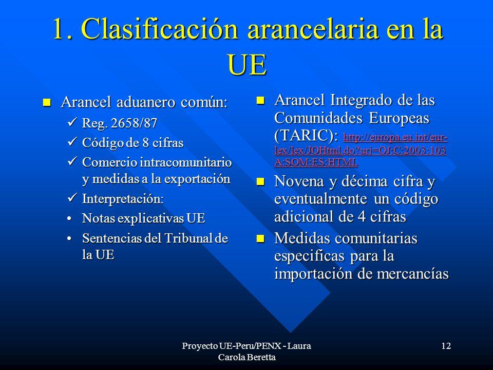Proyecto UE-Peru/PENX - Laura Carola Beretta 12 1.