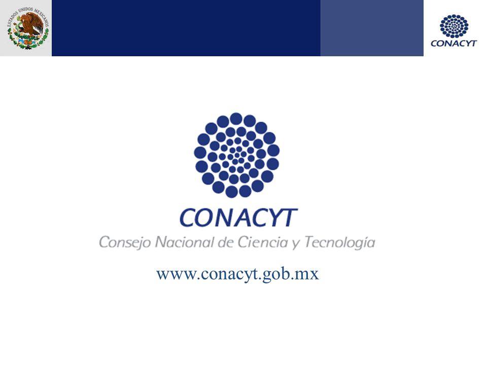 www.conacyt.gob.mx