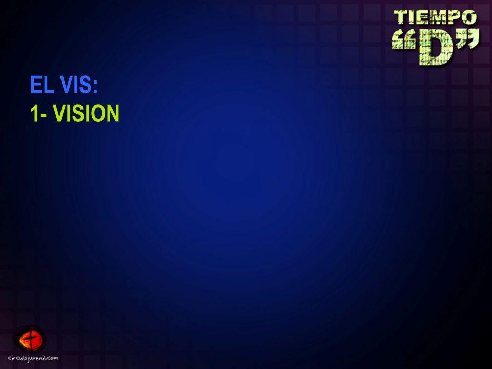 EL VIS: 1- VISION