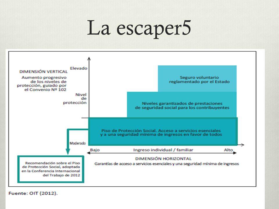 La escaper5