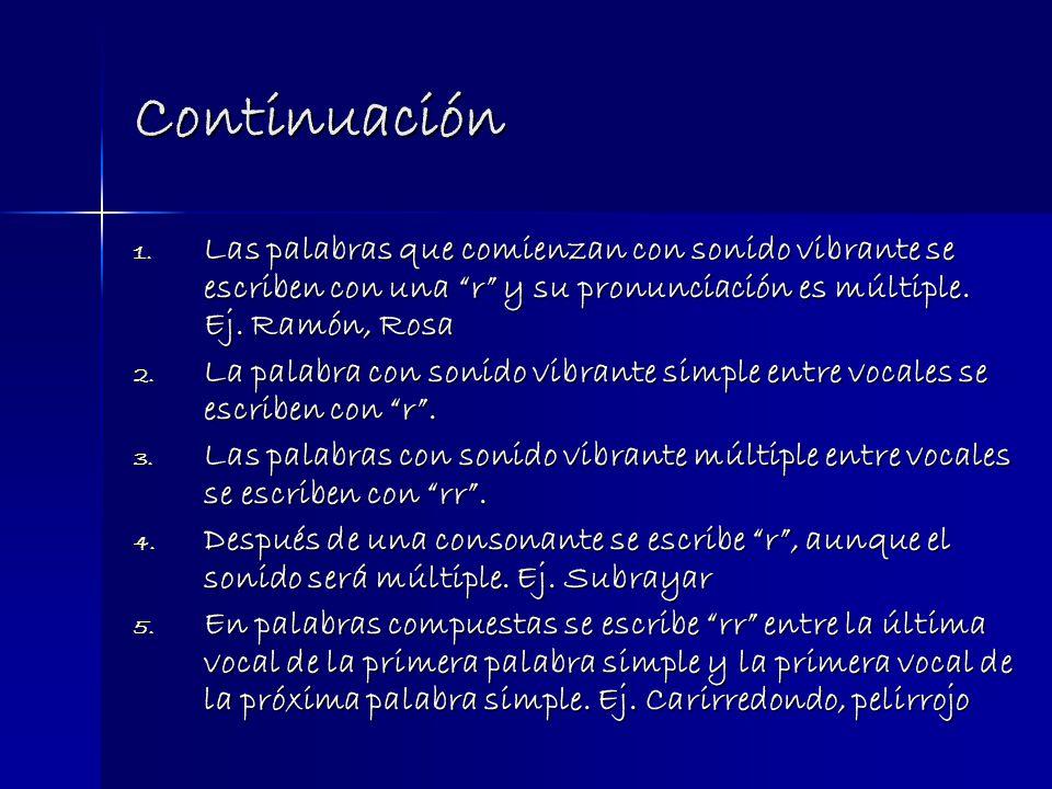 Continuación 1.