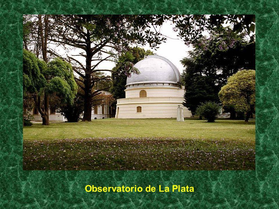 Observatorio de La Plata