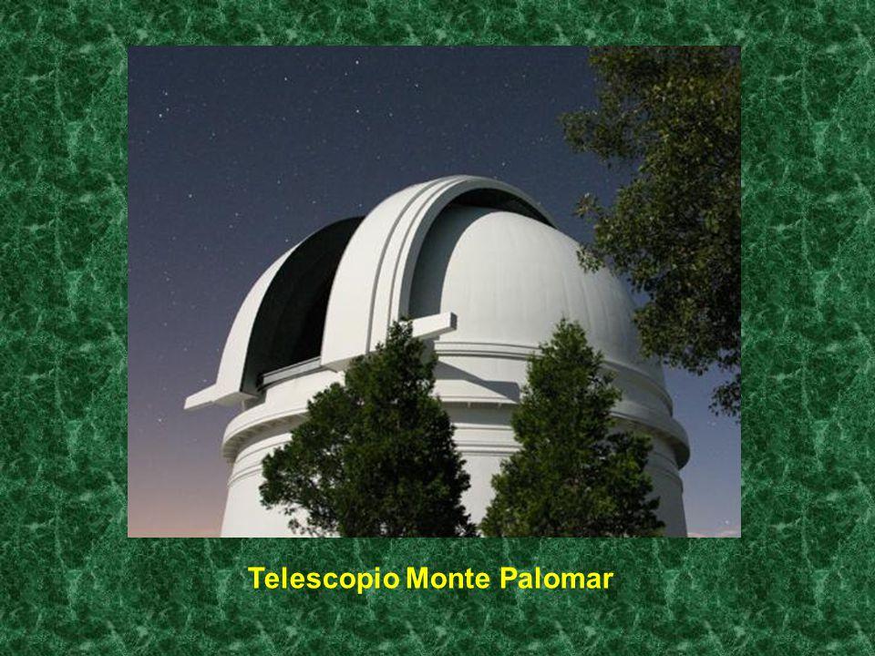 Telescopio Monte Palomar