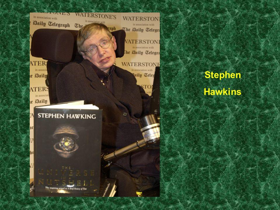 Stephen Hawkins