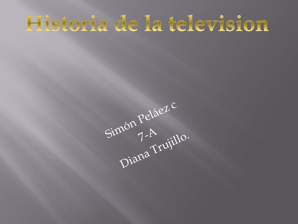 Simón Peláez c 7-A Diana Trujillo.
