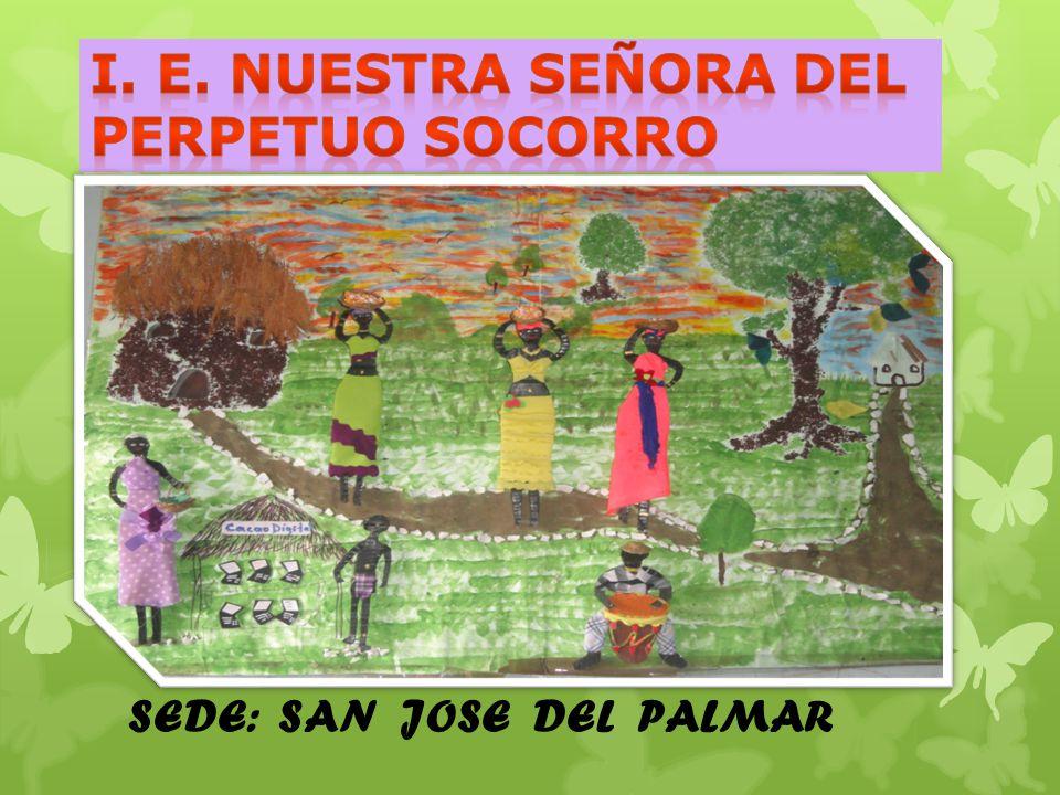 SEDE: SAN JOSE DEL PALMAR
