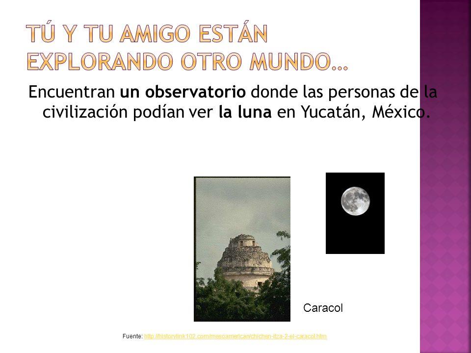 Encuentran ruinas de una civilización en Tikal, Guatemala.