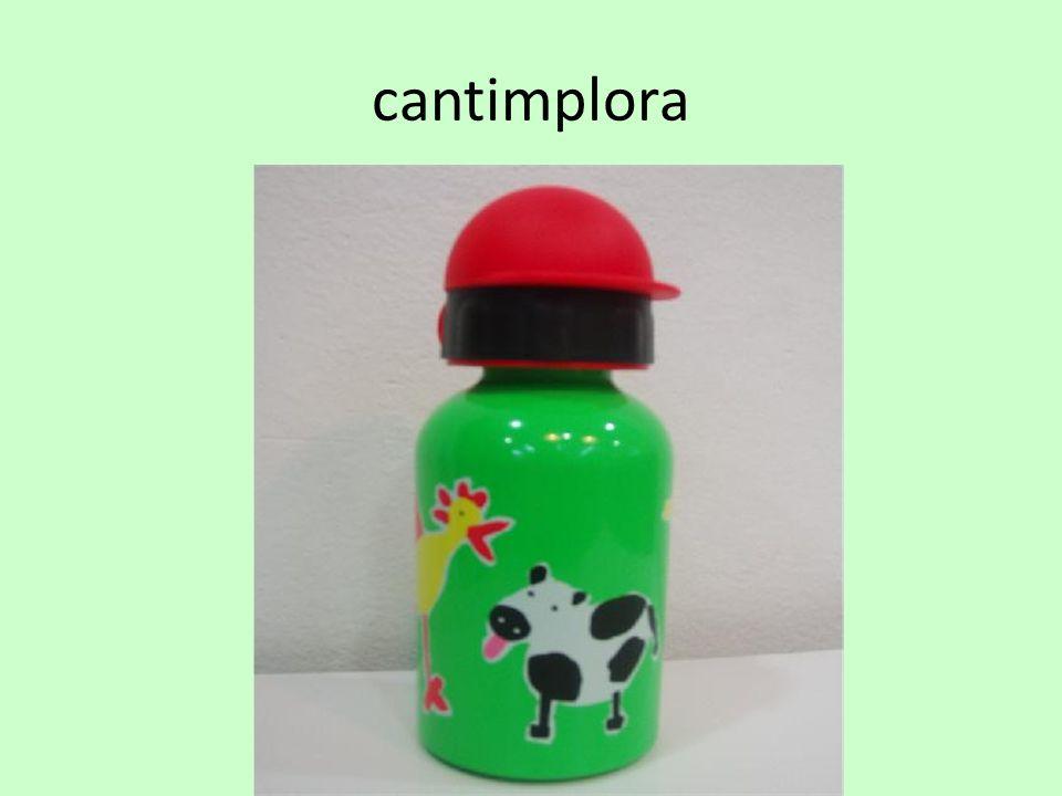 cantimplora