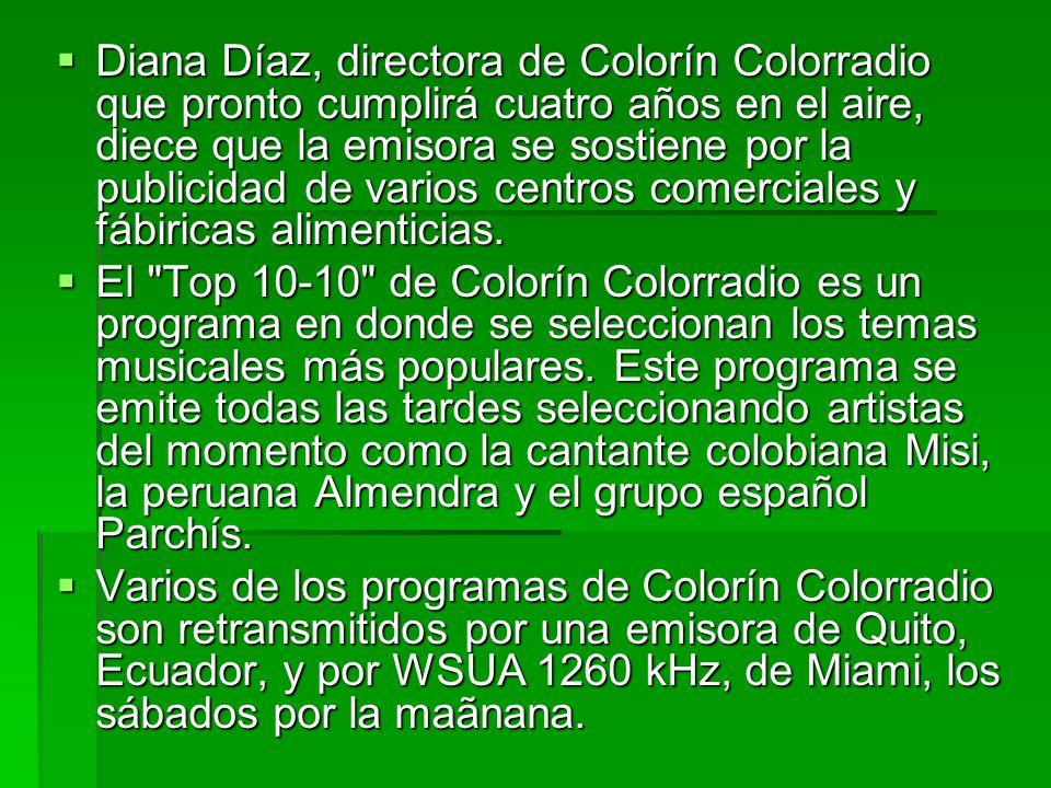  En AM también hay tres emisoras dedicadas a la música vallenata las 24 horas.