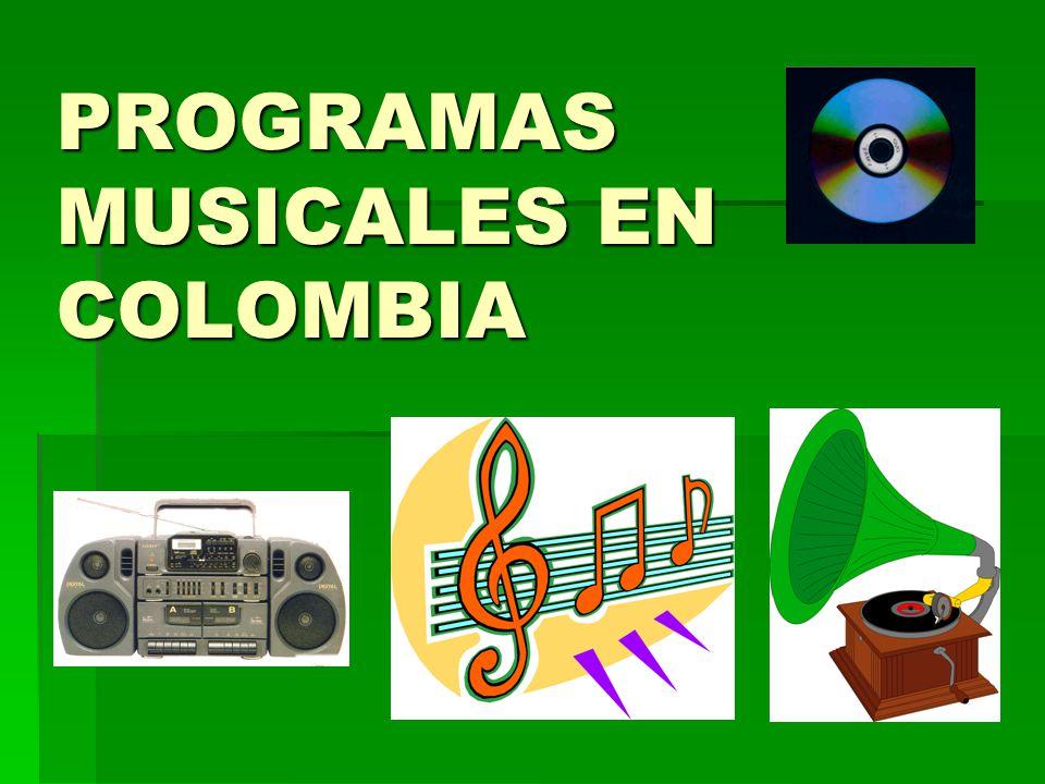 Programa de Comunicación Social-Periodismo Docente Nicolás Maestre