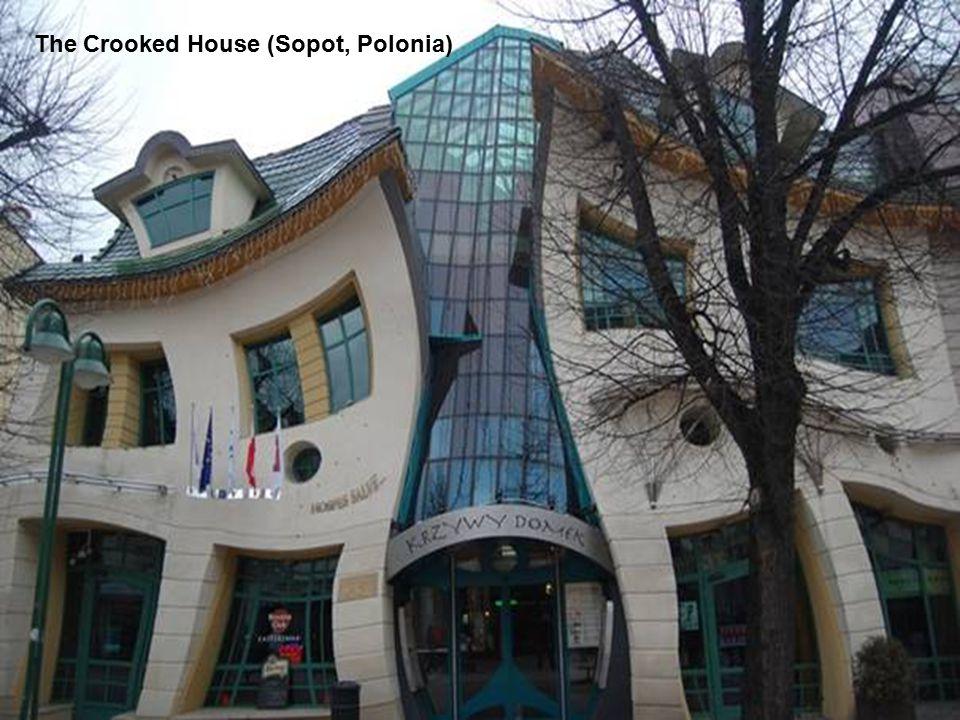 Mind House (Barcelona, España)