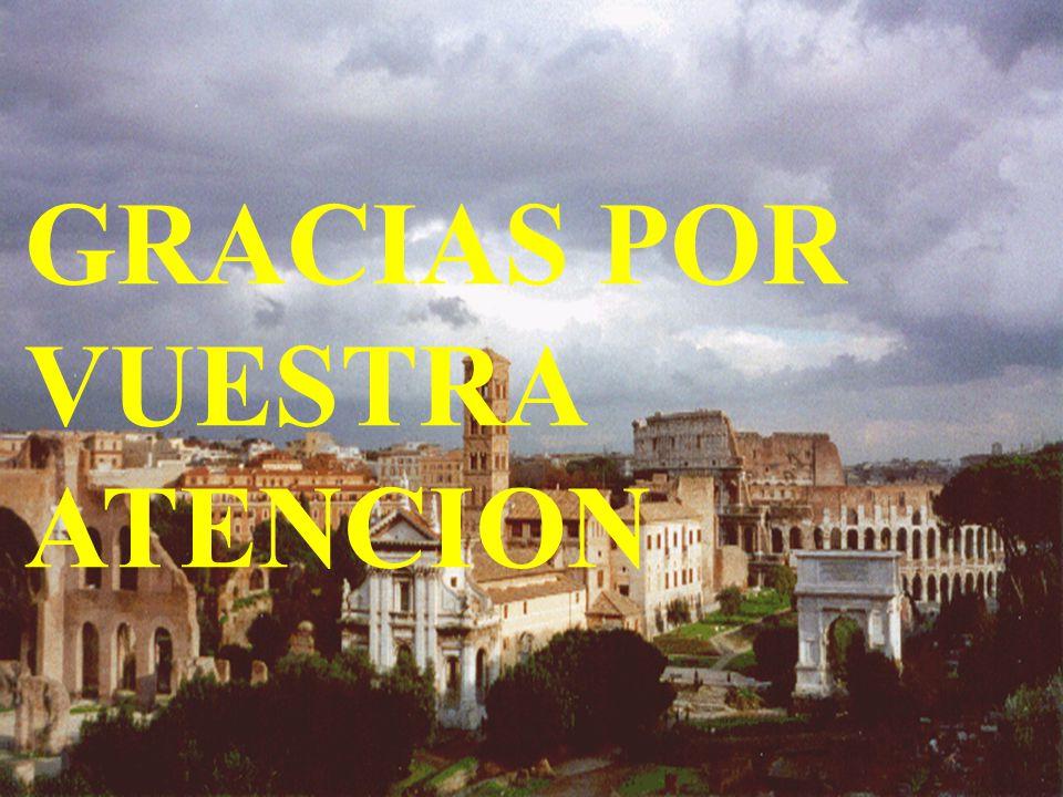 34 Pausa GRACIAS POR VUESTRA ATENCION