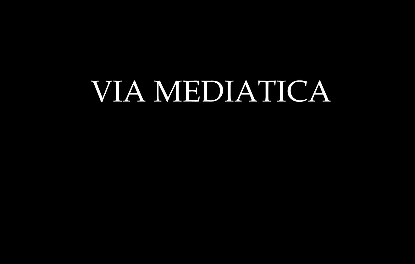 VIA MEDIATICA