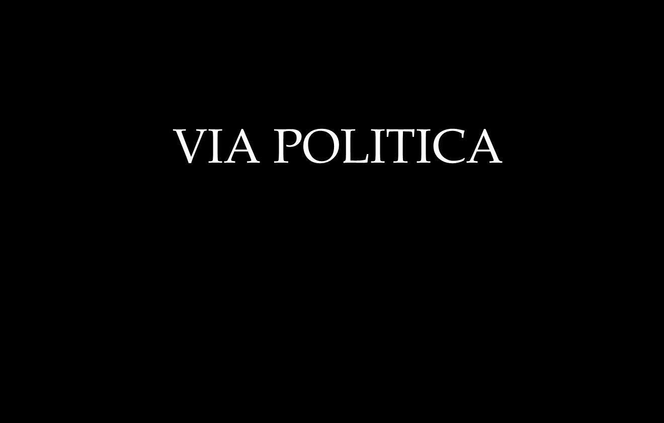 VIA POLITICA
