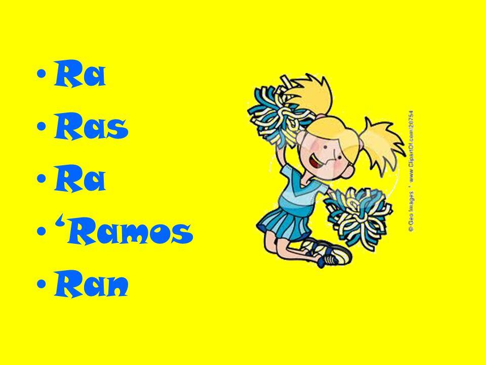 Ra Ras Ra 'Ramos Ran