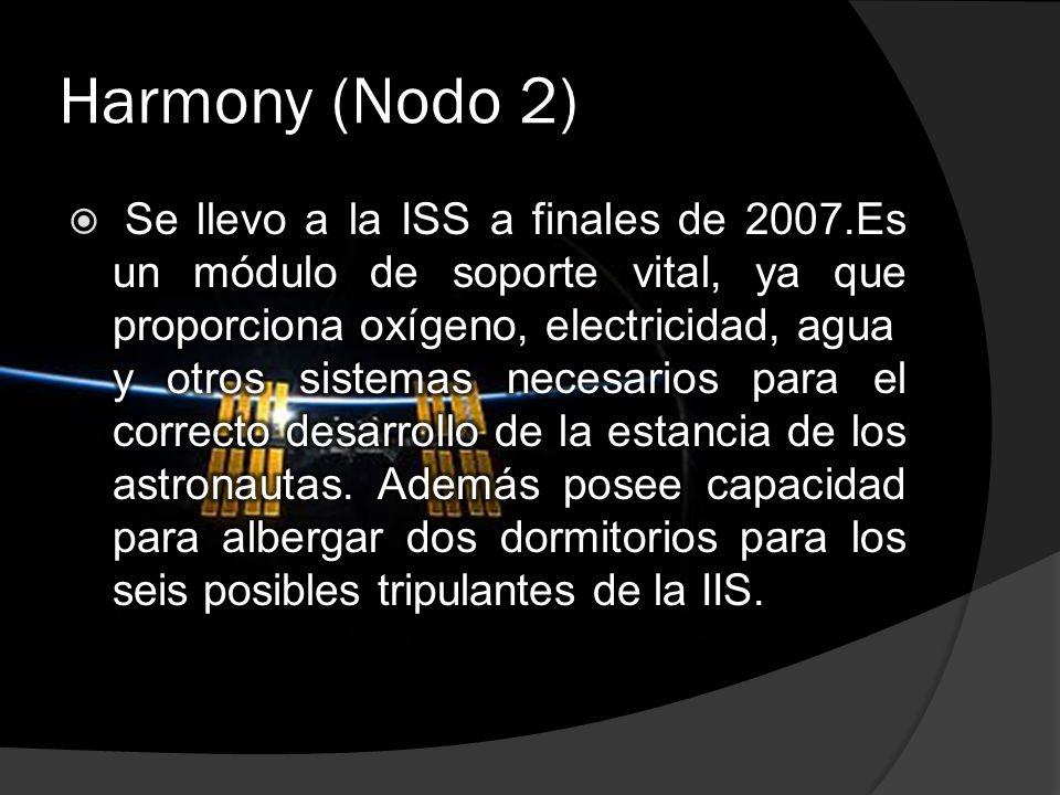 Harmony (Nodo 2)