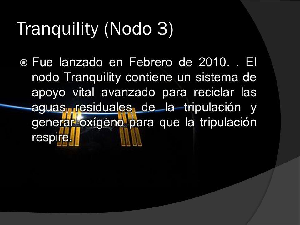Tranquility (Nodo 3)