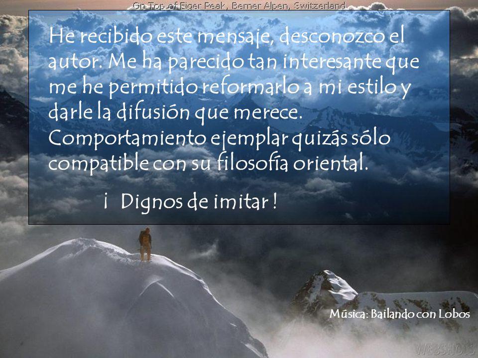 10ª- LA CONCIENCIA.
