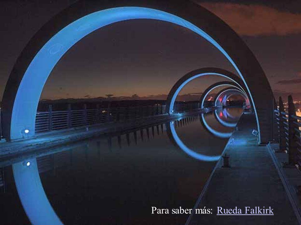 Para saber más: Rueda FalkirkRueda Falkirk