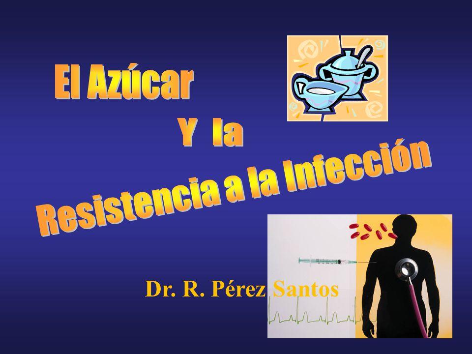 Dr. R. Pérez Santos