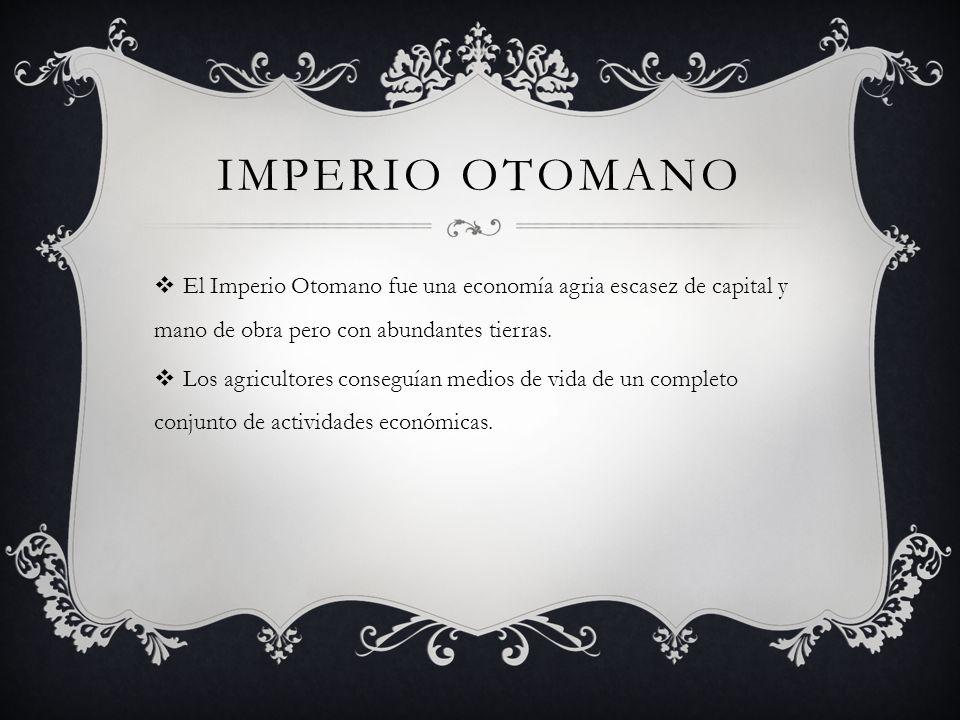 IMPERIO OTOMANO Y GLUTEN HECHO POR: ÓSCAR F, PABLO, SALMA Y ALEXIA