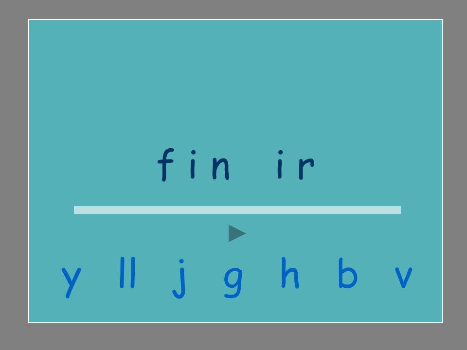 f o ll a j e y ll j g h b v