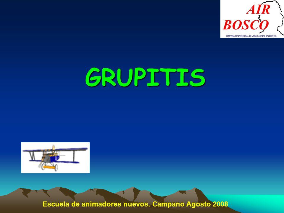GRUPITIS