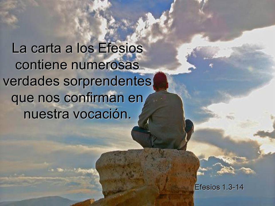 Pero él no tiene dudas ni de su llamamiento, ni de sus obligaciones, ni de quién se las dio.