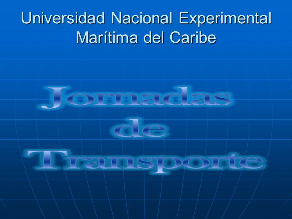 Universidad Nacional Experimental Marítima del Caribe