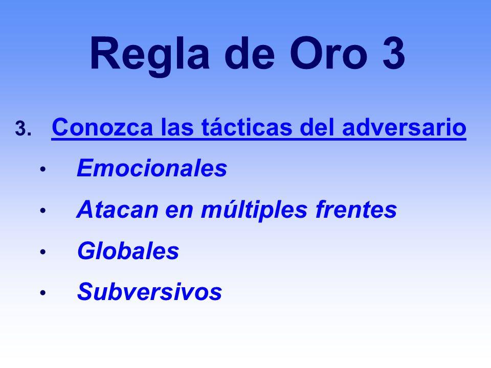 Regla de Oro 2 2.