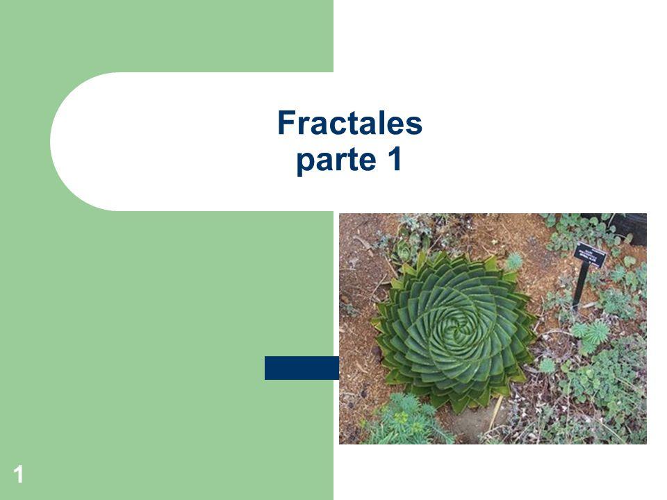 1 Fractales parte 1