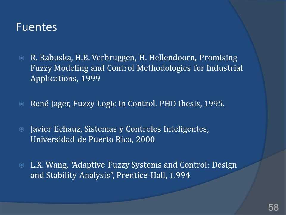 phd thesis modelling