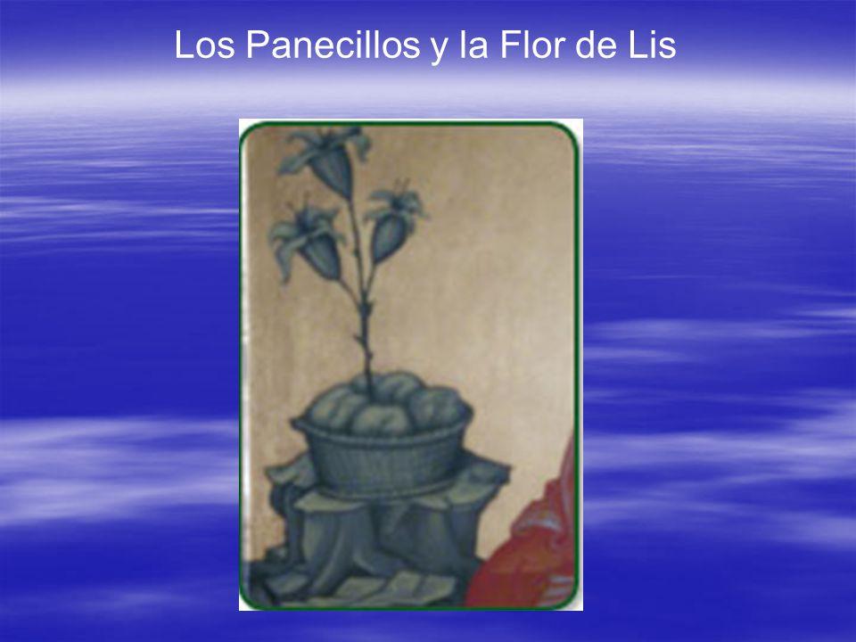 Los Panecillos y la Flor de Lis
