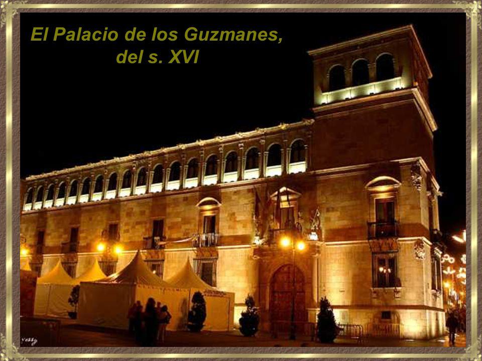La Plaza del Grano