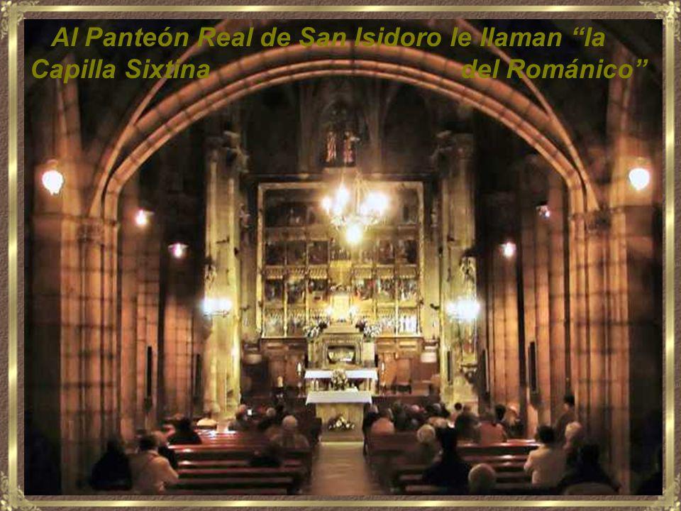 El claustro de la Pulchra Leonina