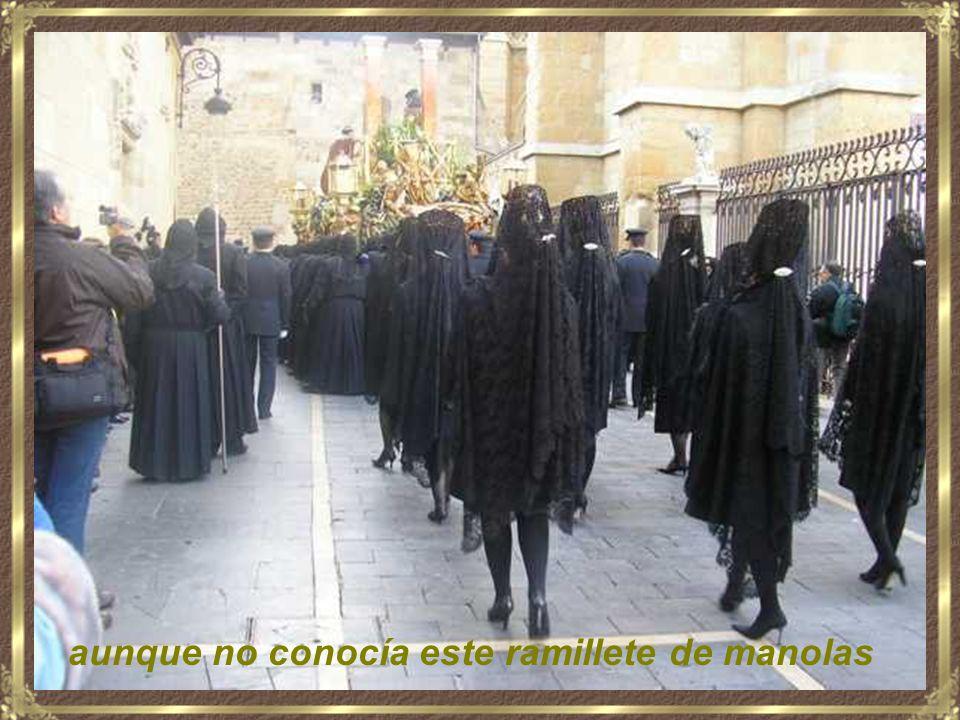 León conocía ya de procesiones en el s. XIII...