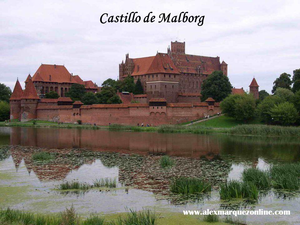 ¡Una casa polaca que invita! www.alexmarquezonline.com