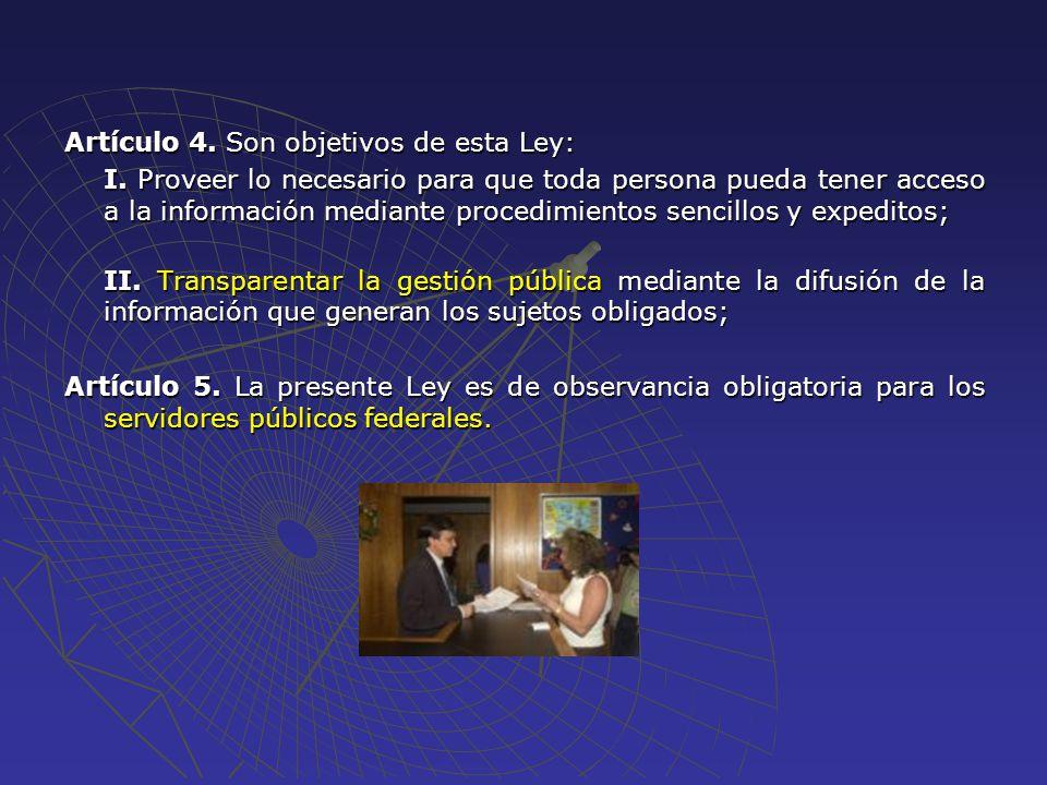 Artículo 3. Para los efectos de esta Ley se entenderá por: VI.