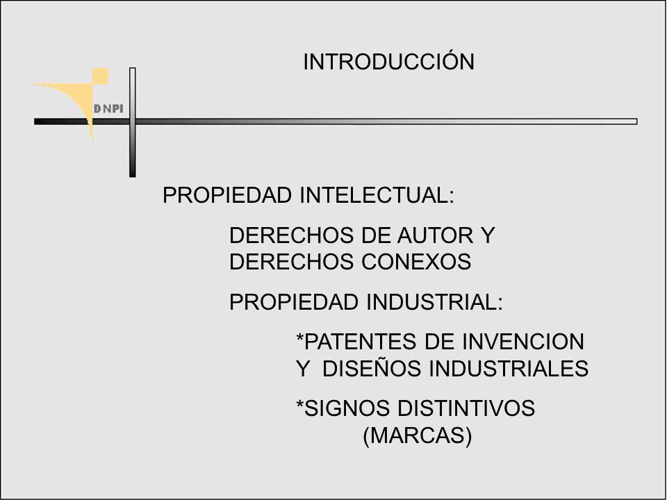 PROCEDIMIENTO PARA EL REGISTRO DE LAS MARCAS EN GENERAL Y DE LAS MARCAS COLECTIVAS EN PARTICULAR DR.